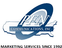 PFN Communications, Inc., logo